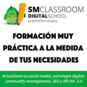 Ir a SMClassroom