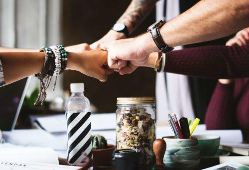 Manual del nuevo emprendedor sin recursos